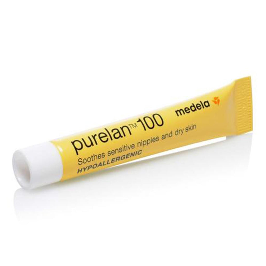 Medela PureLan 100 nipple cream 7g - PHILmed 24 Online Shop