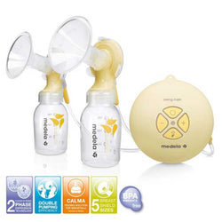 Medela Swing Maxi Double Pump - PHILmed 24 Online Shop