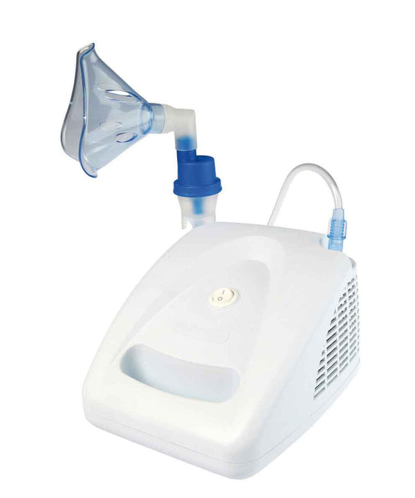 PHILmed MIDINEB NEBBY Compressor & Nebulizer - PHILmed 24 Online Shop
