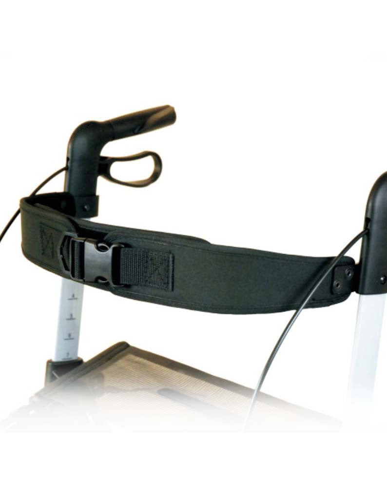 Rehasense Rollator Accessory, Adjustable Rollator backrest - PHILmed 24 Online Shop