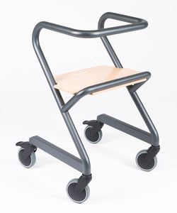 Saljol Indoor Rollator Page, including seat board - PHILmed 24 Online Shop