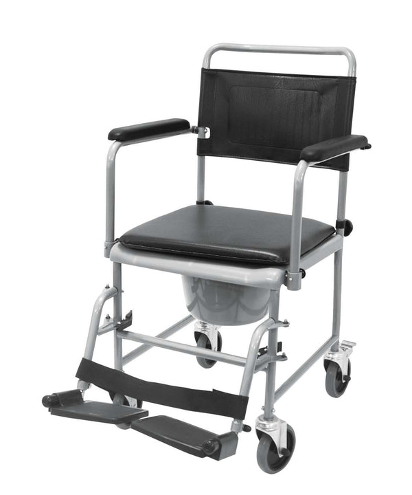 Drive Medical Wheeled Commode TRS 130 - PHILmed 24 Online Shop