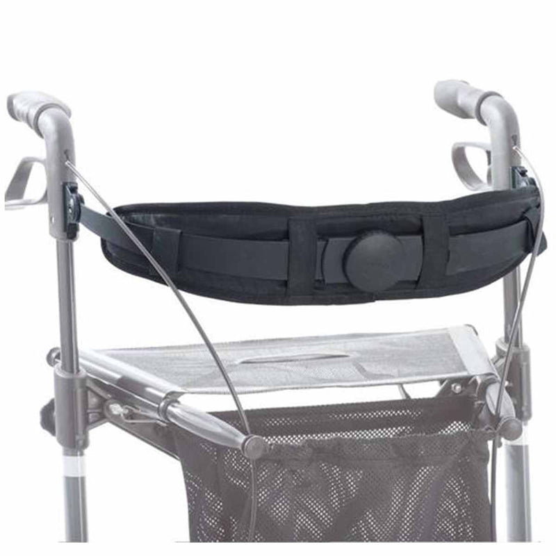 Topro Adjustable back support with padding, Rollator Accessory for Troja, Olympos - PHILmed 24 Online Shop