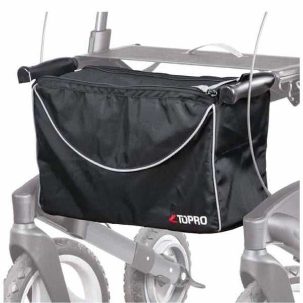 Topro Shopping bag detachable, Rollator Accessory for Olympos