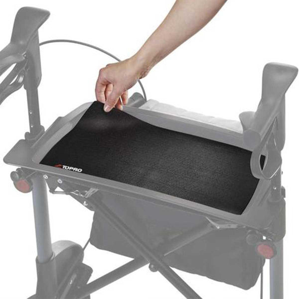 Topro Tray, Rollator Accessory for Troja, Troja 2G - PHILmed 24 Online Shop