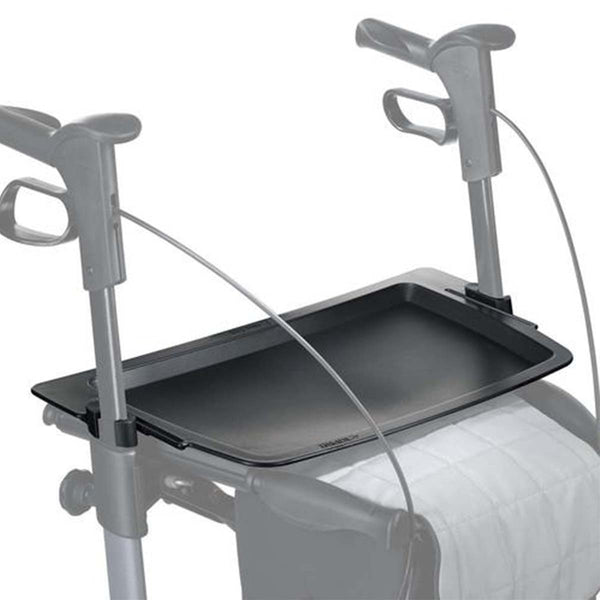 Topro Tray, Rollator Accessory for Troja, Troja 2G