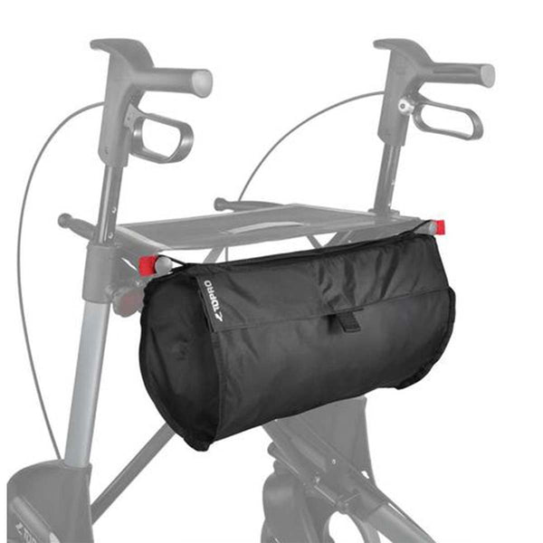 Topro Rear bag, Rollator Accessory for Troja 2G, Olympos