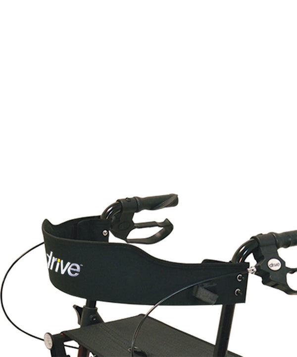 Drive Medical Walker Rollator Torro - PHILmed 24 Online Shop
