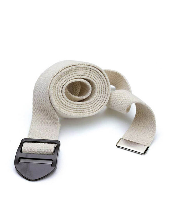 SISSEL YOGA Belt - PHILmed 24 Online Shop