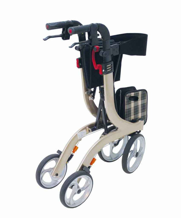 Drive Medical Rollator Walker Nitro - PHILmed 24 Online Shop