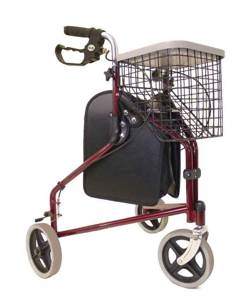 Drive Medical Rollator Tri Walker - PHILmed 24 Online Shop
