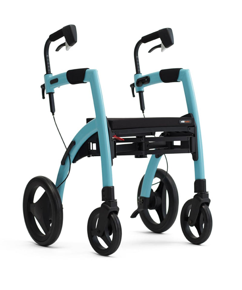 Rollz 2 in 1 Rollator Walker Rollz Motion - PHILmed 24 Online Shop