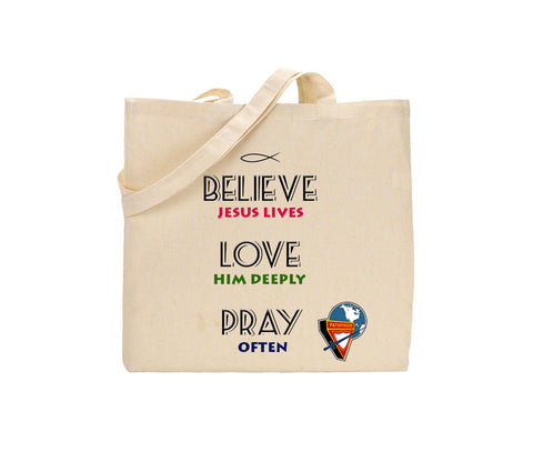 believe in jesus-tote-bag-pathfinder