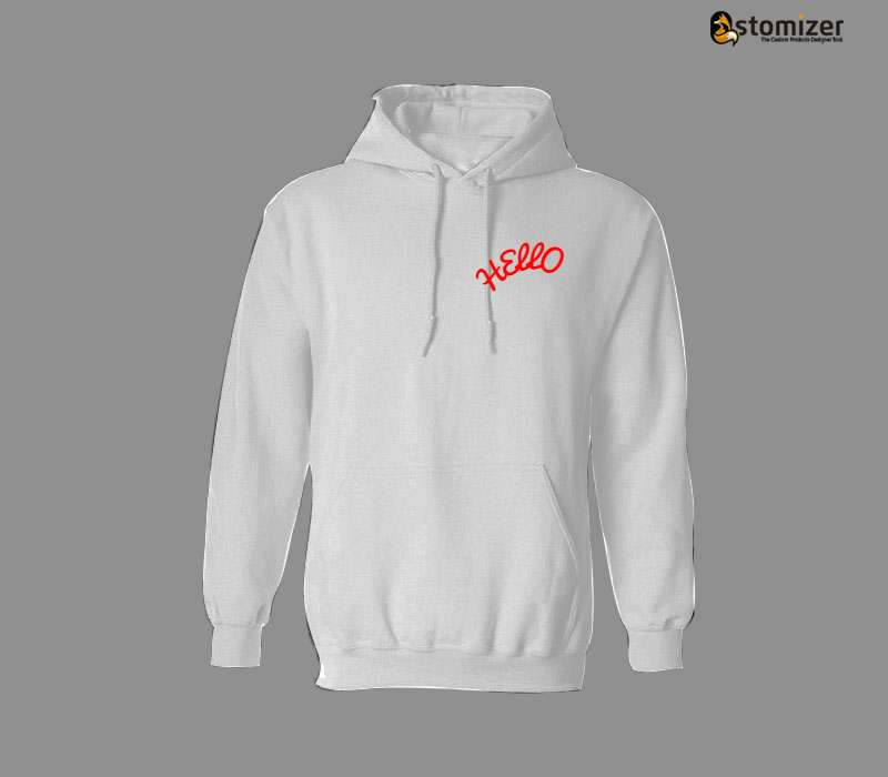 Custom Hoodies & Sweat shirts