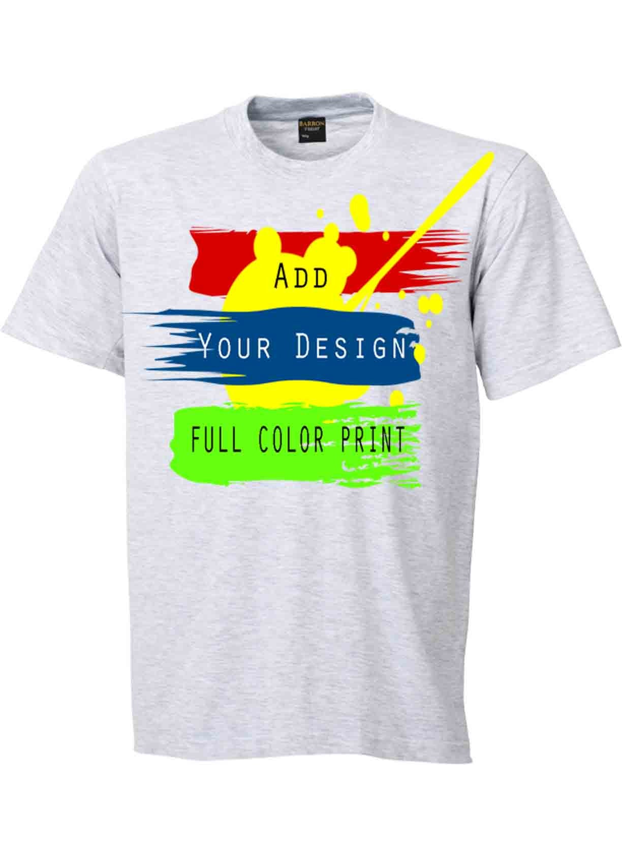 Custom T Shirt for Youth – A.R.T. Tees Rock