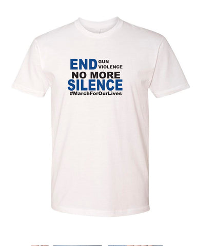 March For Our Lives - Melbourne- T-Shirt