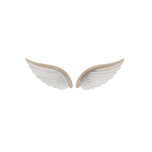 Wing Earpieces