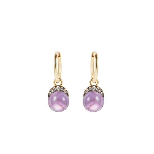 Noor-Fares-Amethyst-Diamond-Earrings
