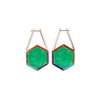 Noor-Fares-Emerald-Sapphire-Pave-Diamond Earrings-1