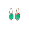 Noor-Fares-Emerald-Sapphire-Pave-Diamond Earrings-3