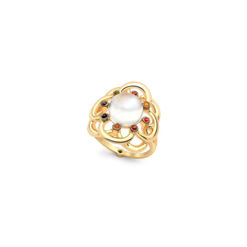 Noor-Fares-Gold-Rainbow-Moonstone-Couloured-Gemstone-1