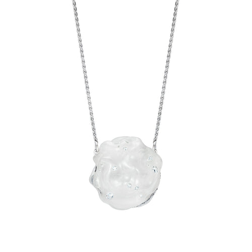 Divina Cloud Pendant