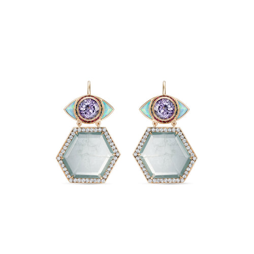Noor-Fares-Trapiche-Aquamarine-Earrings