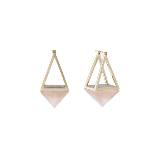 """Kristelle"" Earrings"