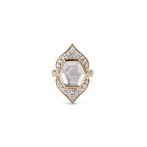 Samsara Diamond Ring