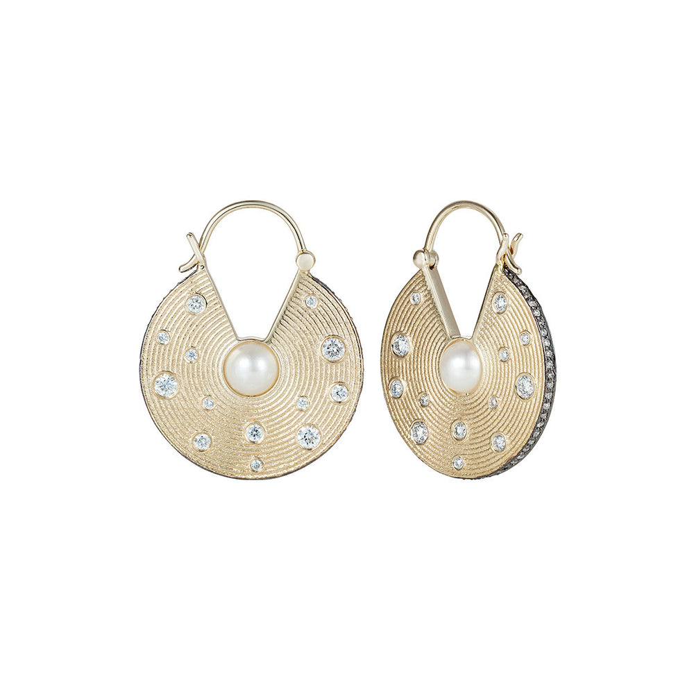 Inle Chandbali Earrings