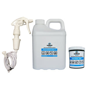 Boat Trailer Care Kit - Lanoguard