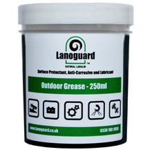 Load image into Gallery viewer, Lanoguard Outdoor Grease - Lanoguard