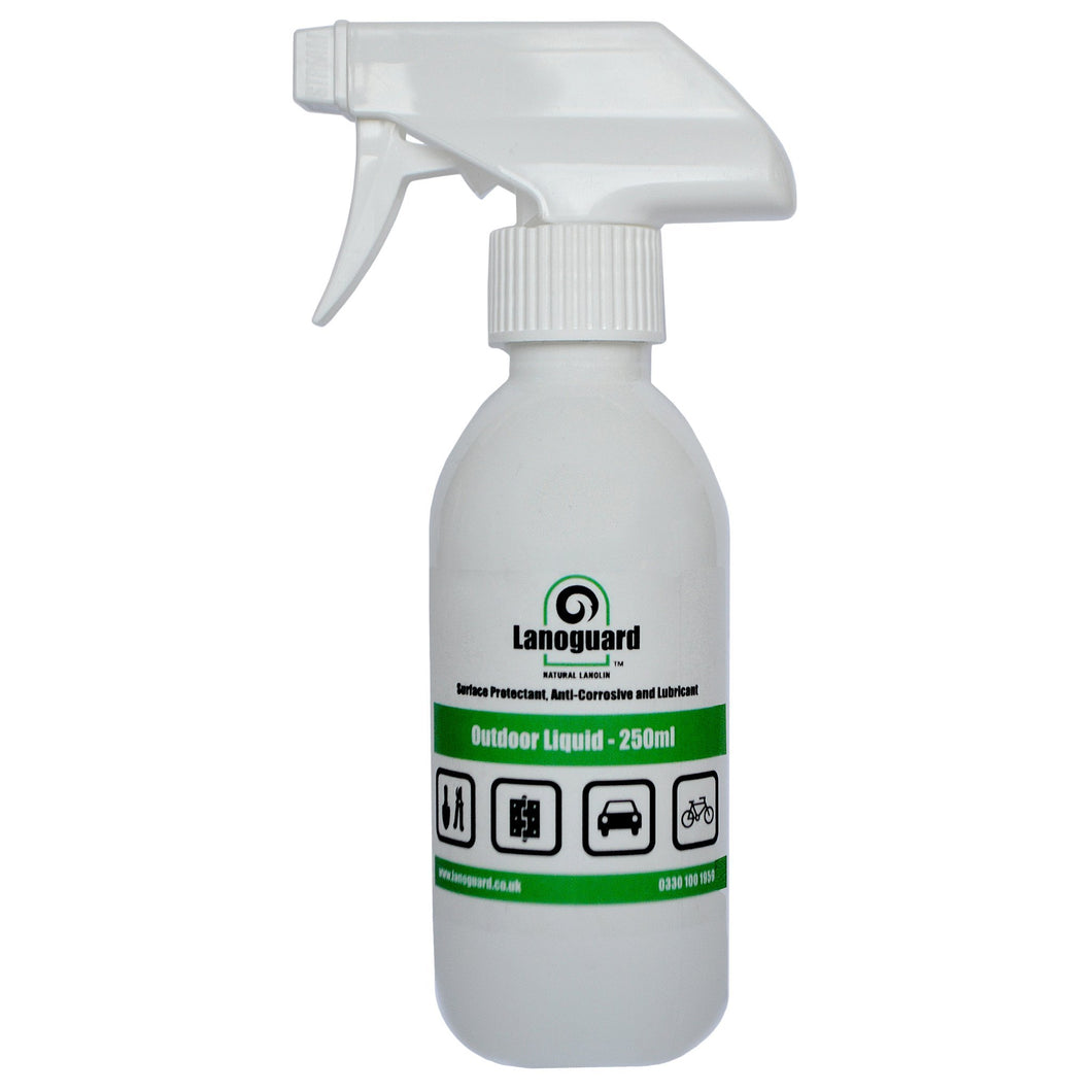 Lanoguard Outdoor Spray - Lanoguard