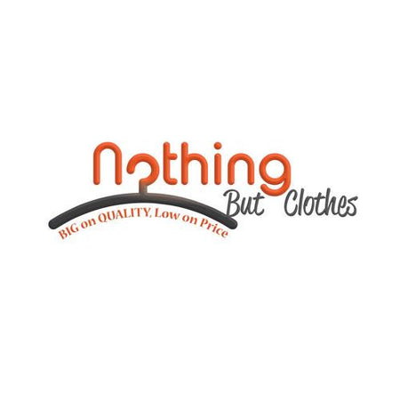 Nothing But Clothes