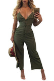 One-piece Jumpsuit