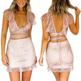 Women Two Piece