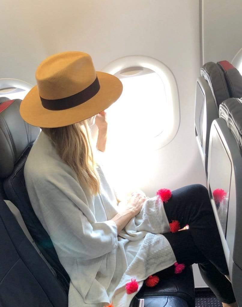 5 must haves for any Long-haul Flight