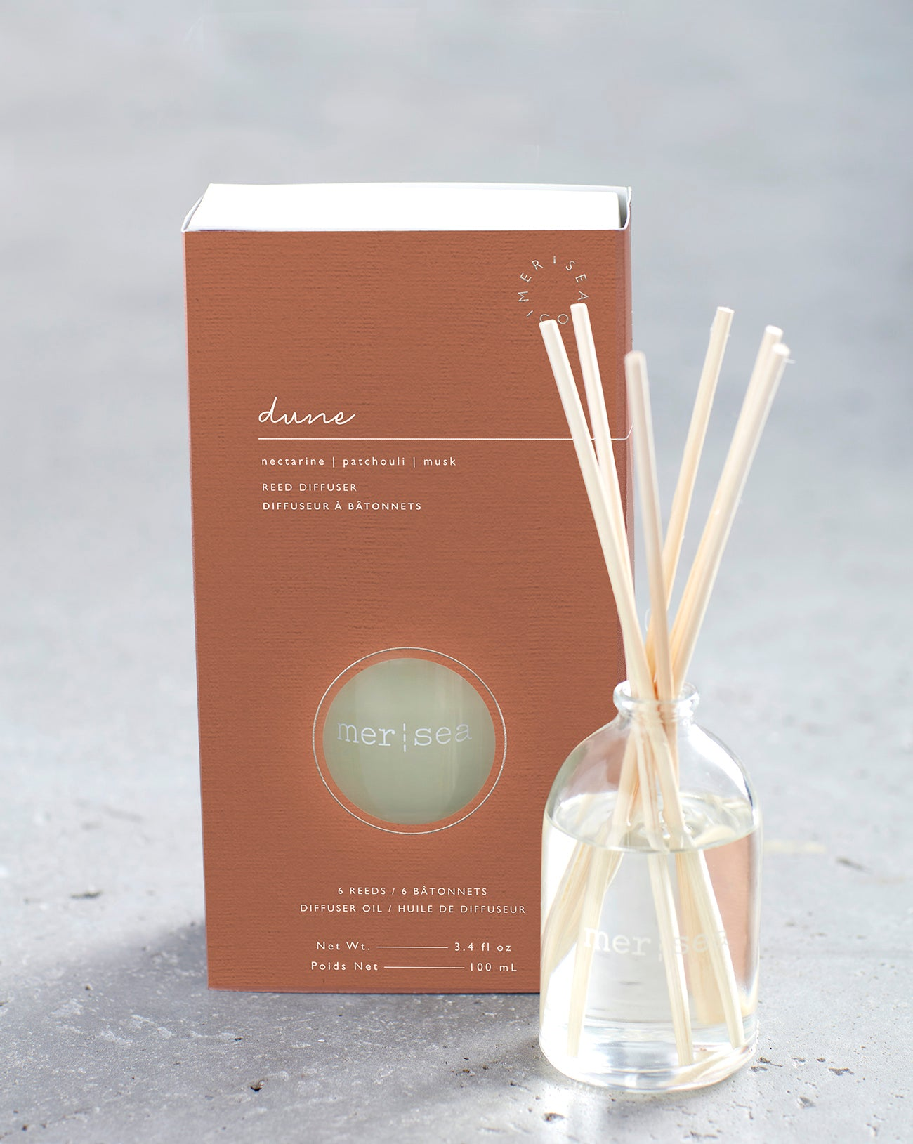 Dune Reed Diffuser