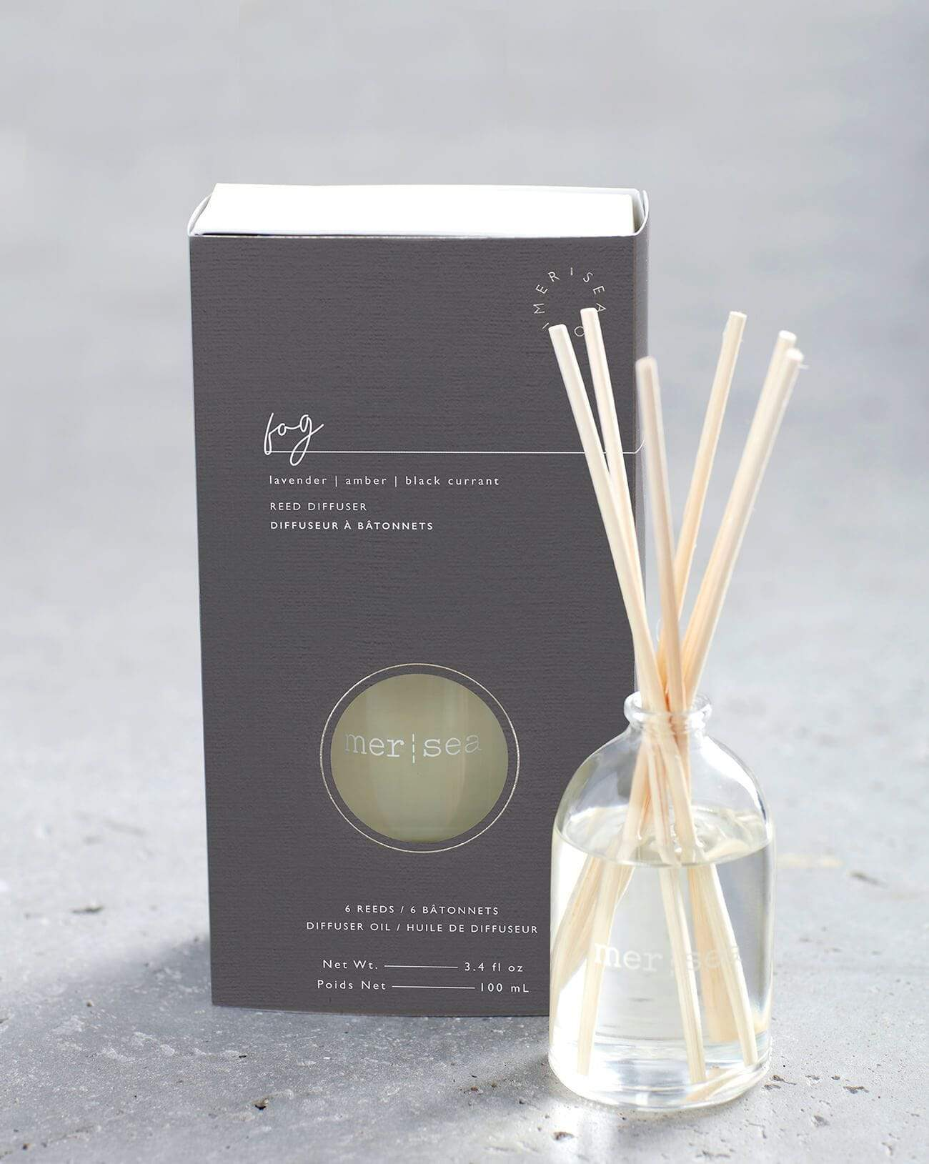 Fog Reed Diffuser - SS21
