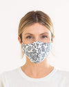 Reversible Face Mask