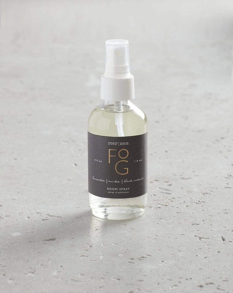 Fog Room Spray