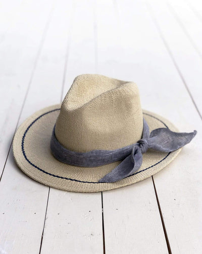 Sunshine Hat Grey