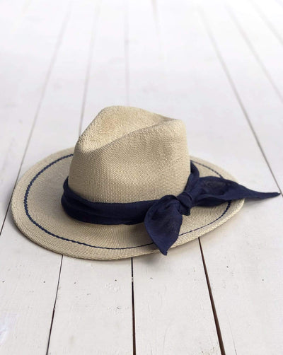 Sunshine Hat Navy