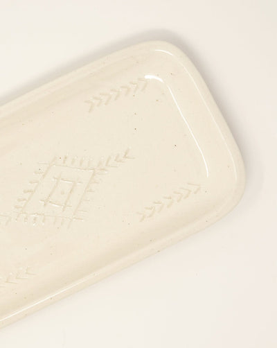 Ceramic Soap Tray