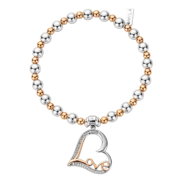 Limited Edition 'Hearts Desire' Valentine's Day Bracelet