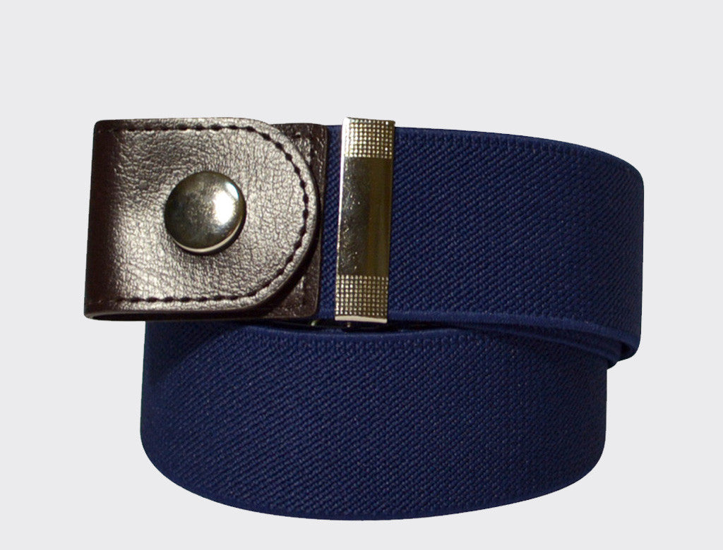 FreeBelts - Buckle Free Belt for Men and Women