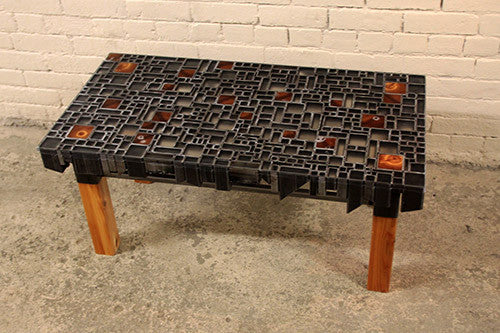 Off Cut Coffee Table