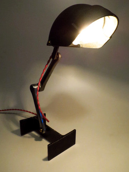 Cranky Desk Light