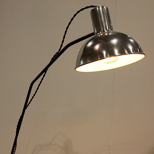 Modern Tall Floor Light