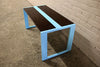 Black Walnut Composite Coffee Table
